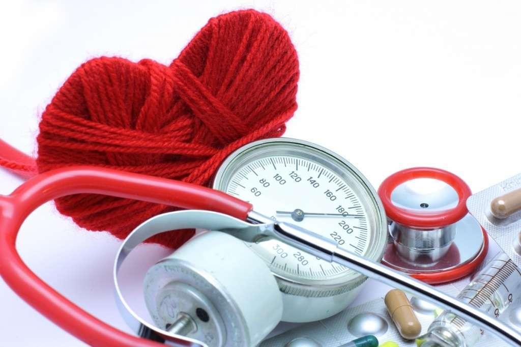 Питание после гипертонического криза: основы диеты и ...