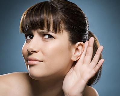 Если у вас заложило ухо, но не болит. Что делать?.