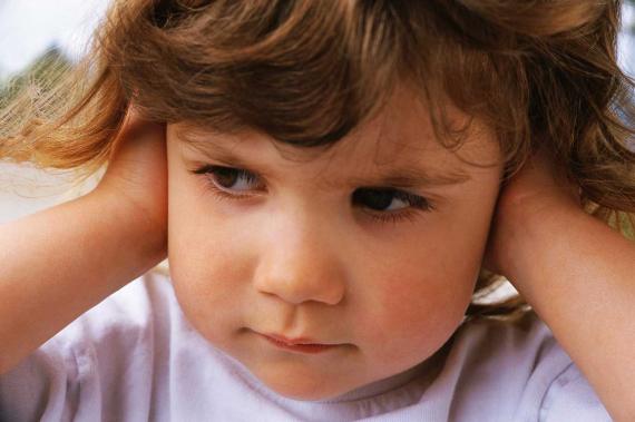 Как лечить отит у ребенка в домашних условиях?.
