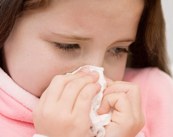 Как происходит лечение аденоидов у детей без операции?.