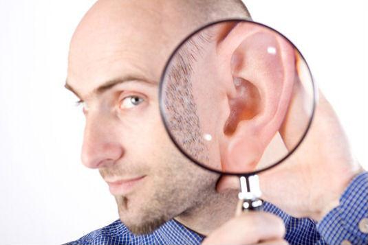 Как происходит восстановление слуха после отита?.