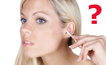 Как удалить серные пробки в ушах проще всего?.