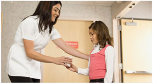 В моче ребенка стафилококк: лечение
