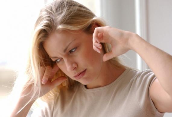 Заложило уши, что делать в домашних условиях?.