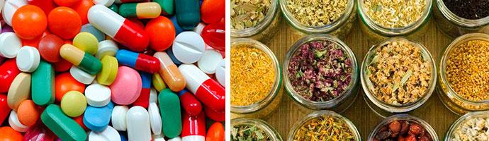 антипаразитарные препараты и народные средства