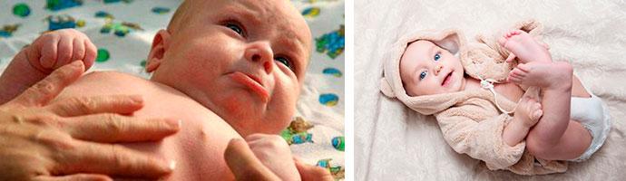 как проявляется дисбиоз у новорожденных