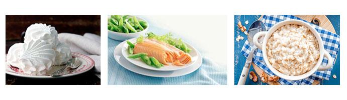 полезная еда при болезни желудка