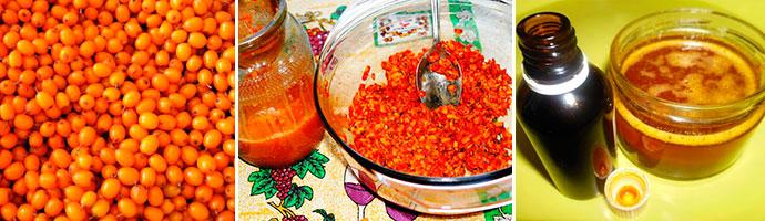 приготовление масла в домашних условиях