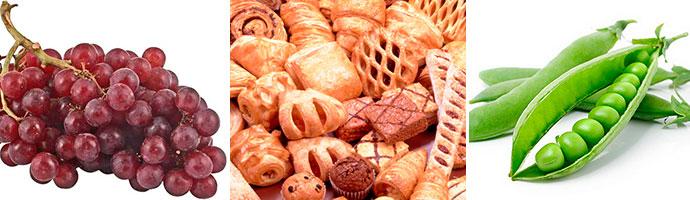продукты, провоцирующие отрыжку
