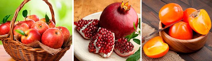 рекомендуемые фрукты при болезнях желудка