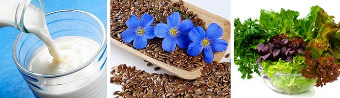 еда для улучшения перистальтики кишечника