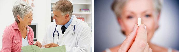таблетки от констипации для пожилых