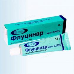 Мазь от аллергии с антибиотиком