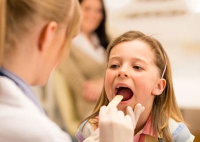 Аденоиды у детей лечение гомеопатией .