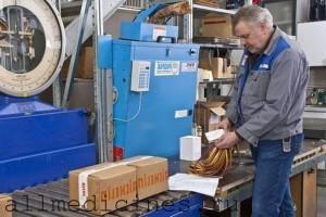 Безопасность производственной санитарии