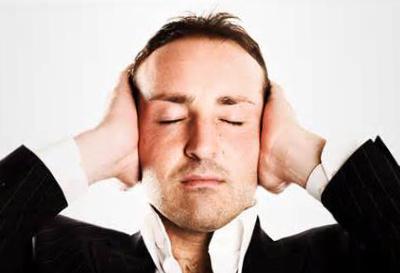 Что делать, если гайморит, заложило уши?.