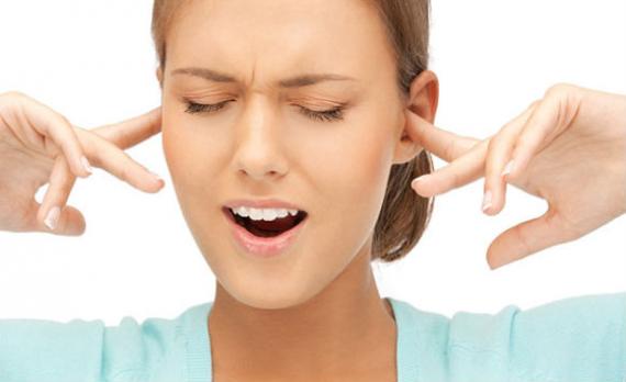 Что делать если заложило уши?.