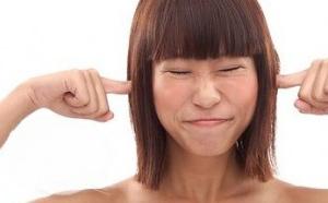 Что делать, если заложило уши при простуде?.