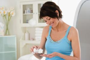 Лечение молочницы у женщин препараты