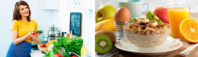 какие продукты справятся с дисбиозом