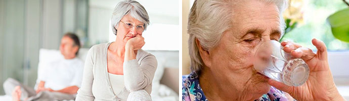 методы борьбы со старческими запорами
