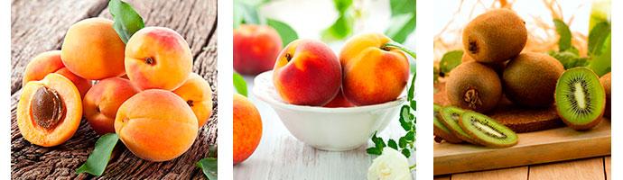 опасные при гастрите фрукты