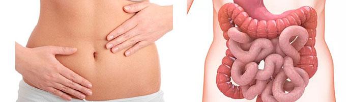 симптомы нарушения работы кишечника, в чем может быть проблема