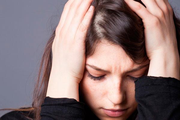 Болит голова при повышенном давлении