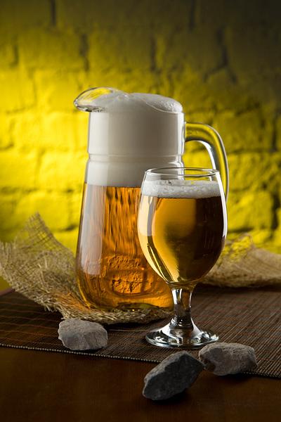 Что делать если болит голова после пива