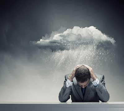 Что делать если при смене погоды болит голова