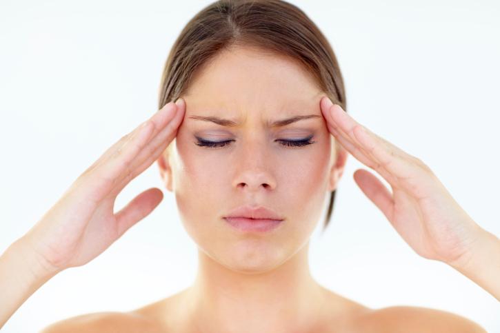 Как диагностировать мигрень?