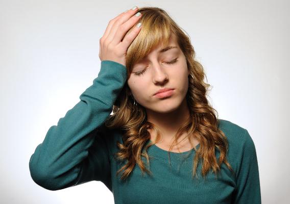 Как лечить постоянные головные боли?