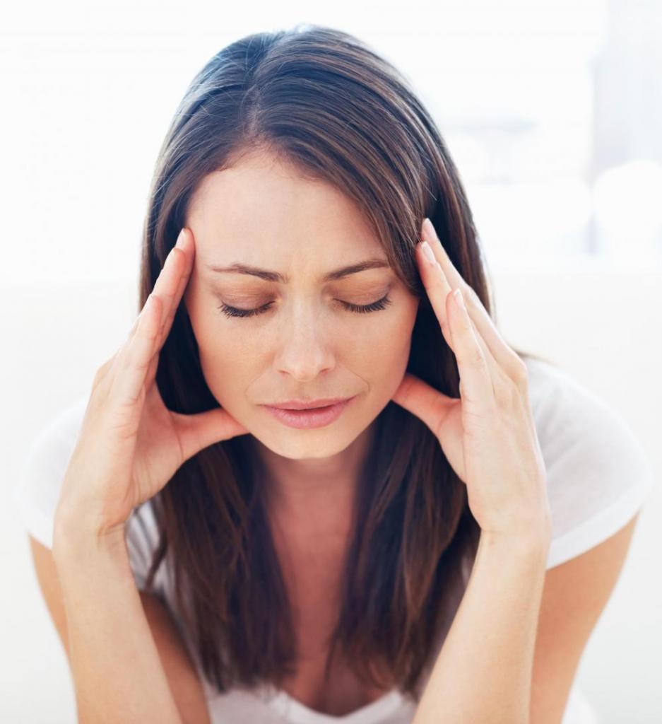 Лечение ассоциированной мигрени