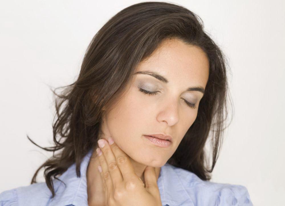 Лечение глоточной мигрени