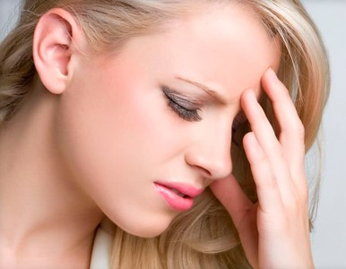 Лечение головной боли Парацетамолом