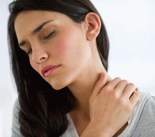 Лечение головных болей при остеохондрозе