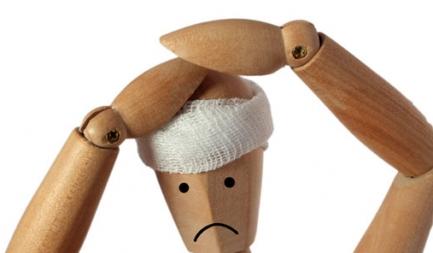 Лечение ушиба мозга в домашних условиях