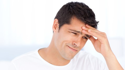 Легкий ушиб головного мозга