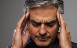 МРТ обследование при боли в голове