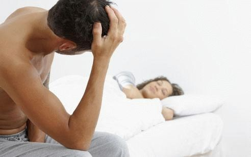 Почему болит голова после секса