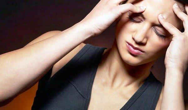 Почему от запахов болит голова