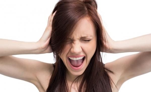 Почему при диете болит голова?