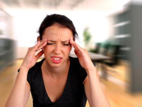 Причины головной боли при диабете