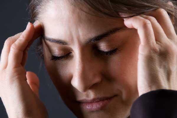 Симптомы головной боли при опухоли мозга