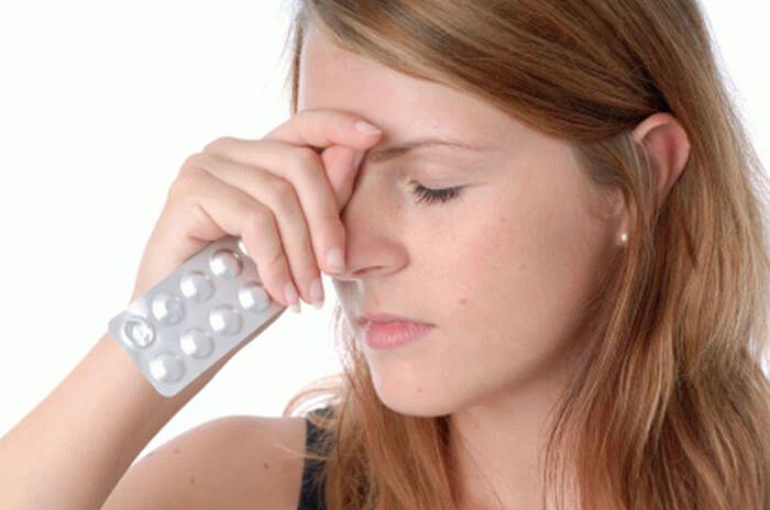Таблетки Кеторол от головной боли