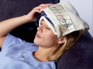 Таблетки от головной боли при беременности