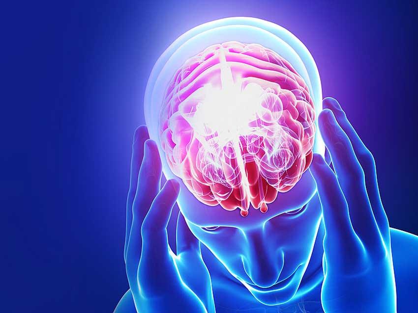 Уколы при сотрясении головного мозга